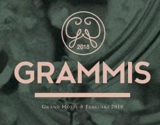 Terrestrial nominated to a Swedish Jazz Grammy