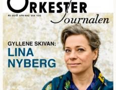 """Terrestrial is awarded the """"Gyllene skivan"""" 2018"""